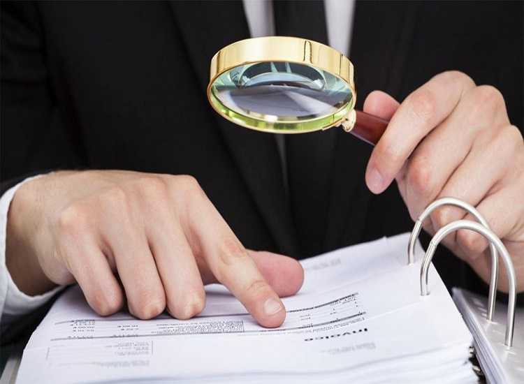 The Right Way to Choose an Auditing Firm