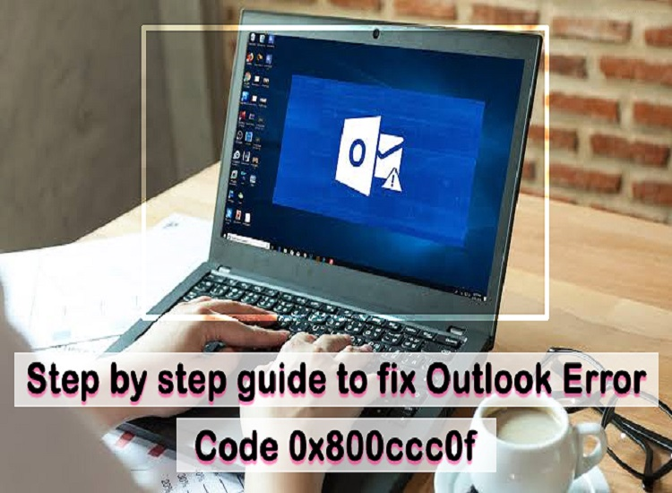 How To Fix [pii_email_9dbb7c34ace437e66bb8] Error Code In Outlook ?