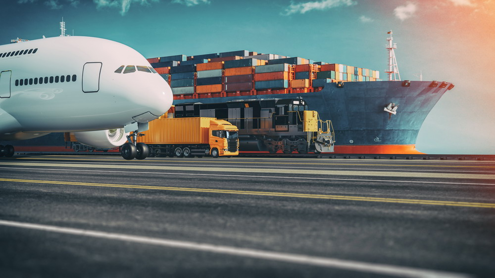 Global Logistics Succeed When They Adapt