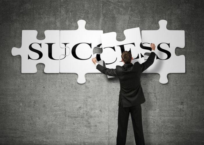 Running a Successful Business